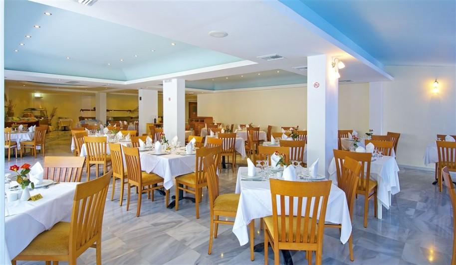 Hotel Rethymno Mare Royal & Water Park (fotografie 56)