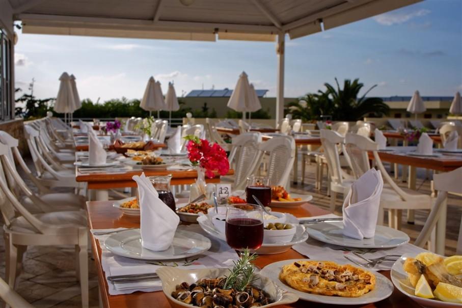 Hotel Rethymno Mare Royal & Water Park (fotografie 57)