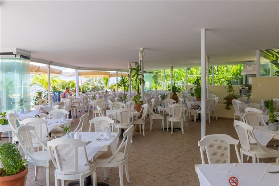 Hotel Rethymno Mare Royal & Water Park (fotografie 58)