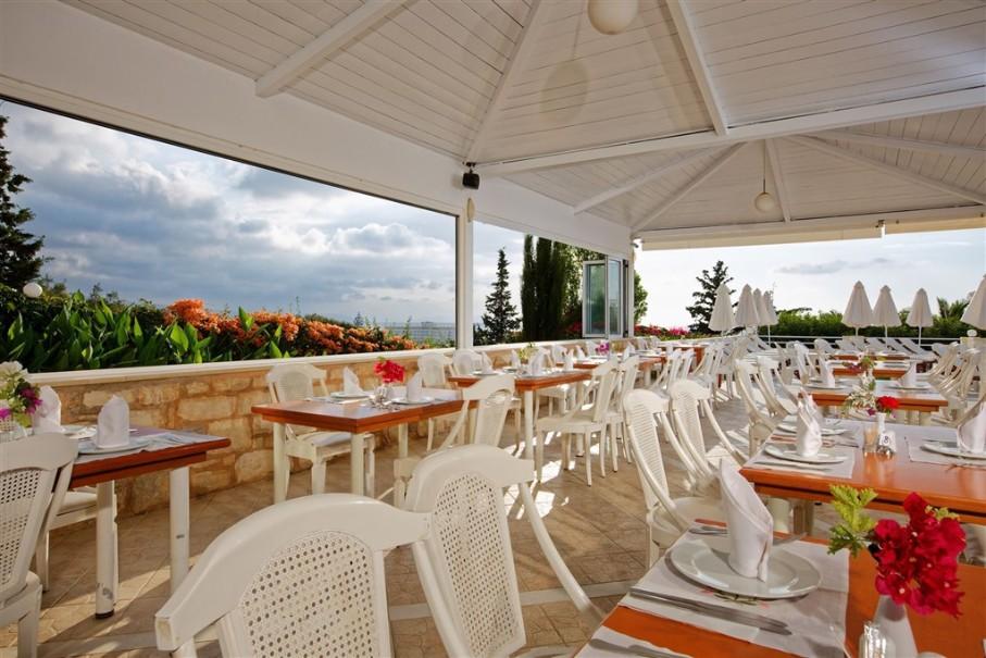Hotel Rethymno Mare Royal & Water Park (fotografie 59)