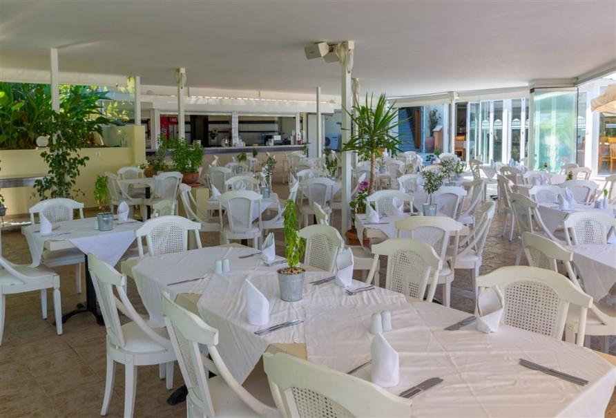 Hotel Rethymno Mare Royal & Water Park (fotografie 60)