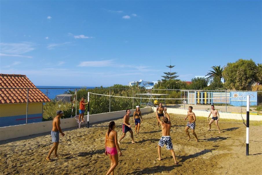Hotel Rethymno Mare Royal & Water Park (fotografie 62)