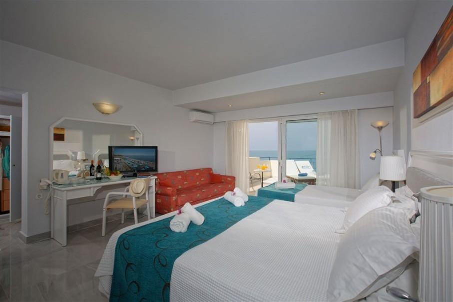 Hotel Rethymno Mare Royal & Water Park (fotografie 63)