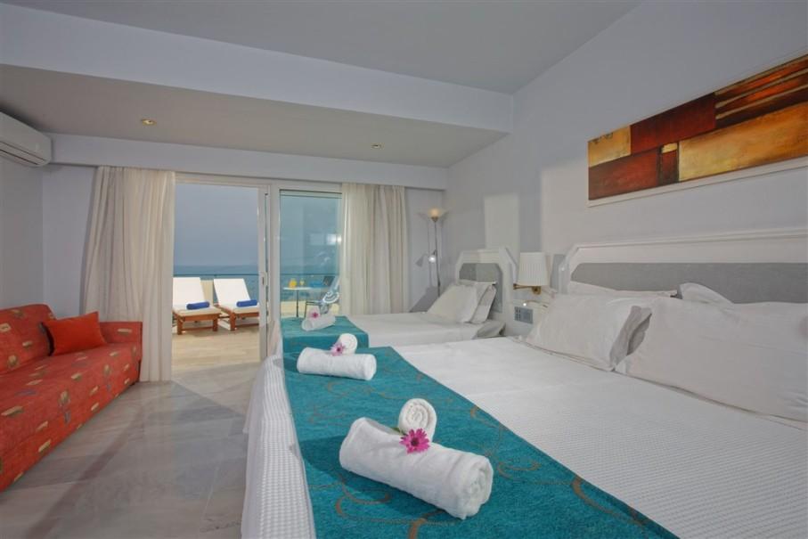 Hotel Rethymno Mare Royal & Water Park (fotografie 64)