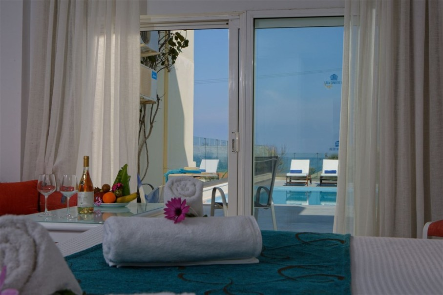 Hotel Rethymno Mare Royal & Water Park (fotografie 65)