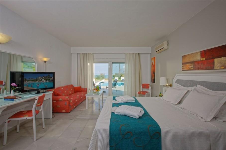 Hotel Rethymno Mare Royal & Water Park (fotografie 66)