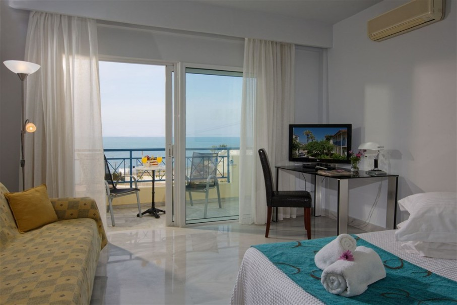 Hotel Rethymno Mare Royal & Water Park (fotografie 67)