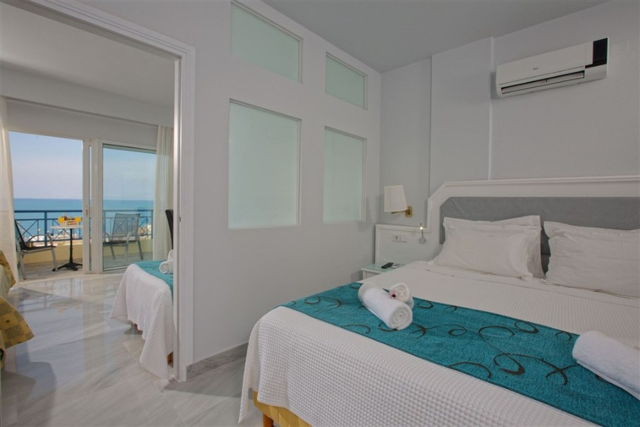 Hotel Rethymno Mare Royal & Water Park (fotografie 68)
