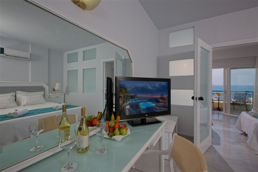 Hotel Rethymno Mare Royal & Water Park (fotografie 69)