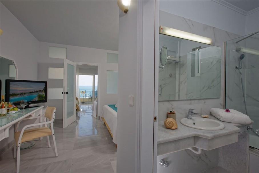Hotel Rethymno Mare Royal & Water Park (fotografie 70)