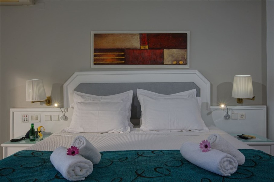 Hotel Rethymno Mare Royal & Water Park (fotografie 71)
