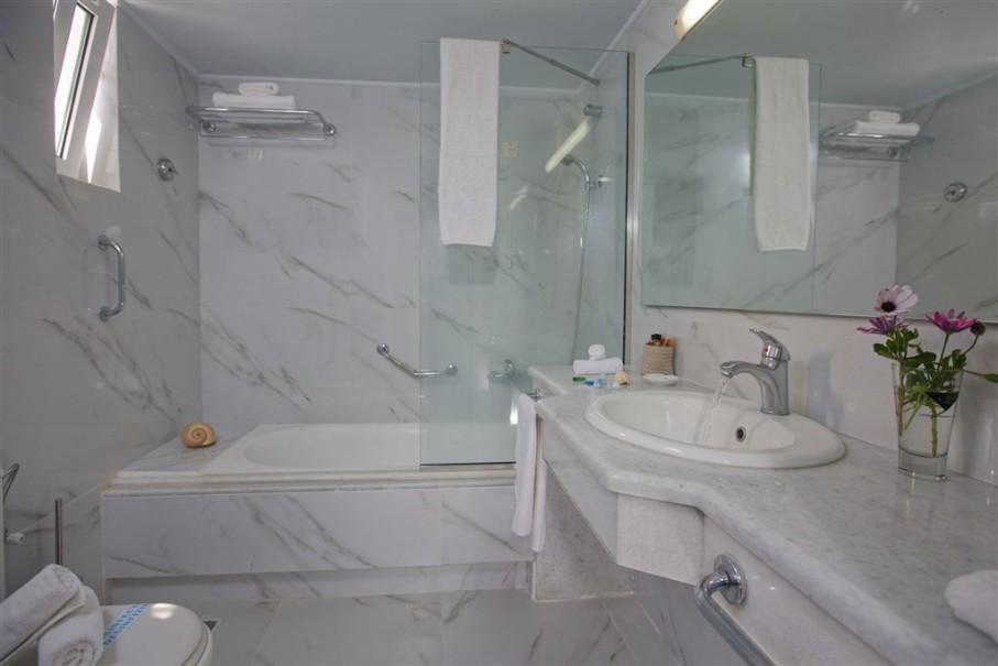 Hotel Rethymno Mare Royal & Water Park (fotografie 72)