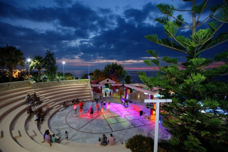 Hotel Rethymno Mare Royal & Water Park (fotografie 3)