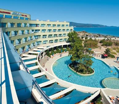 Hotel Žeravi Alexandria Club (hlavní fotografie)