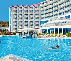 Hotel Aqua Azur Alexandria Club