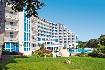 Hotel Aqua Azur Alexandria Club (fotografie 3)