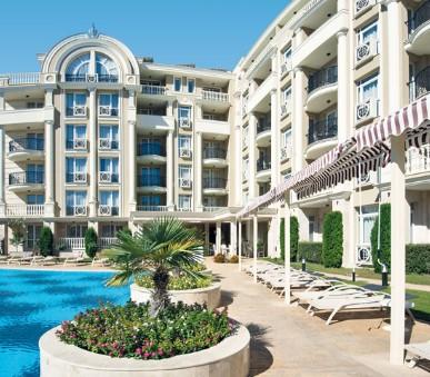 Hotel Rena Alexandria Club (hlavní fotografie)