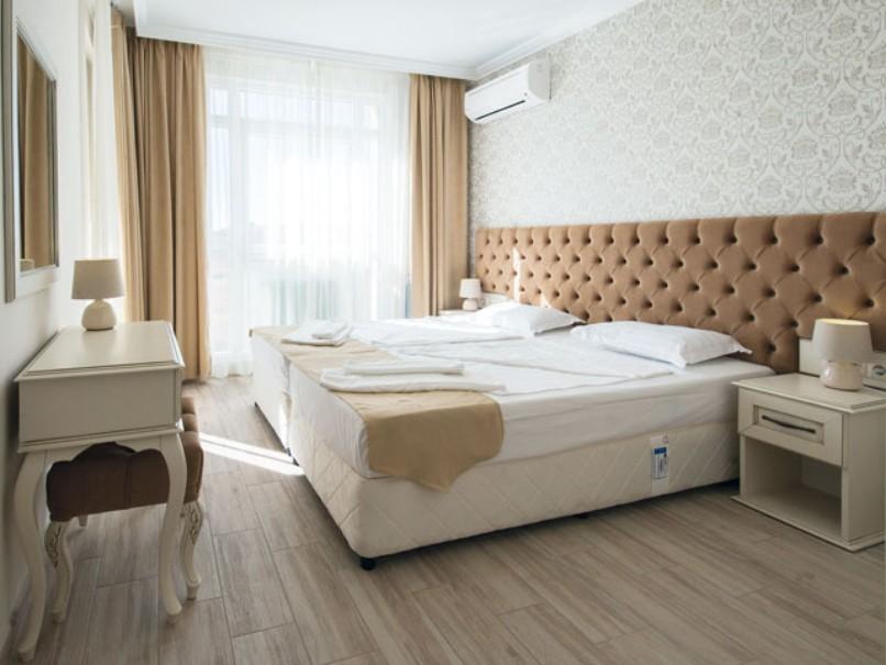 Hotel Rena Alexandria Club (fotografie 7)