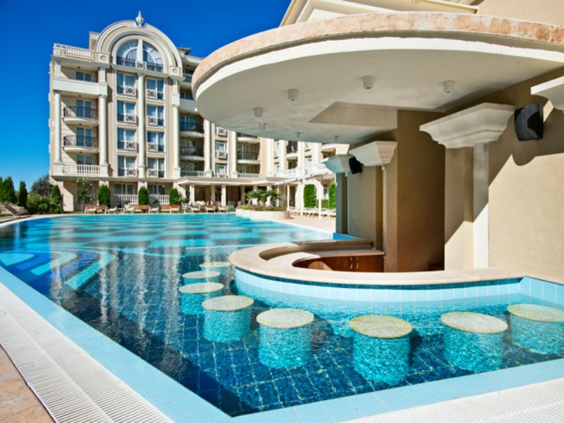Hotel Rena Alexandria Club (fotografie 10)