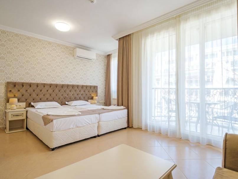 Hotel Rena Alexandria Club (fotografie 11)
