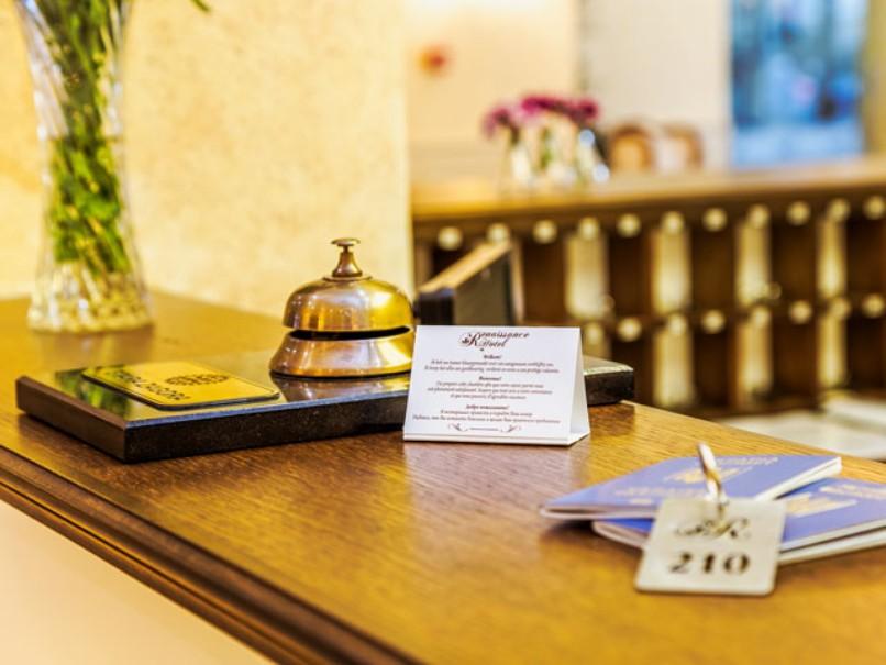Hotel Rena Alexandria Club (fotografie 14)