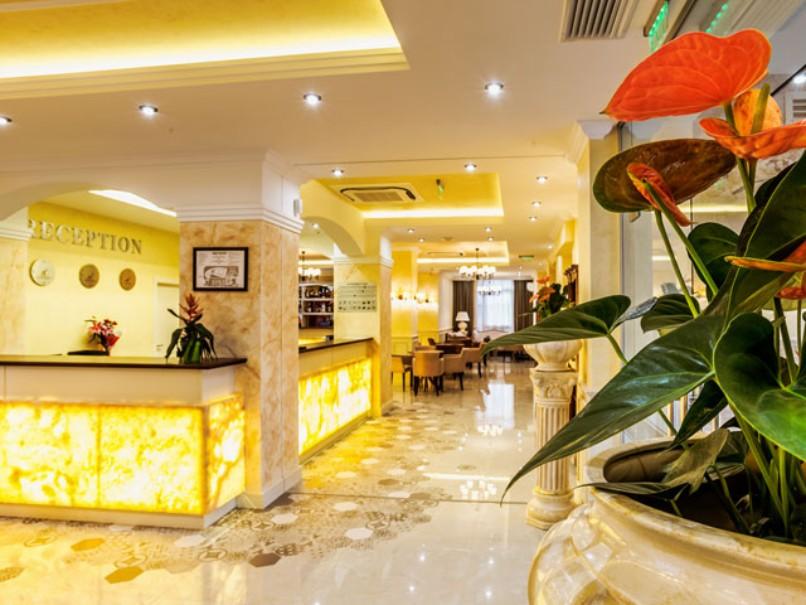 Hotel Rena Alexandria Club (fotografie 15)