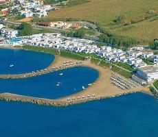 Hotelový komplex Knossos Beach Bungalows & Suites
