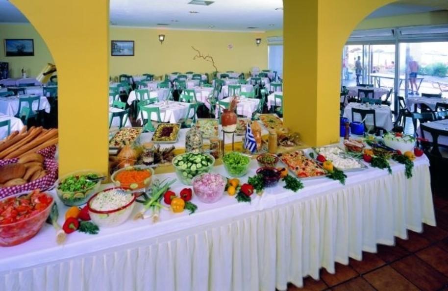 Hotel Avra Beach (fotografie 4)