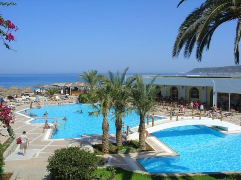 Hotel Avra Beach (fotografie 11)