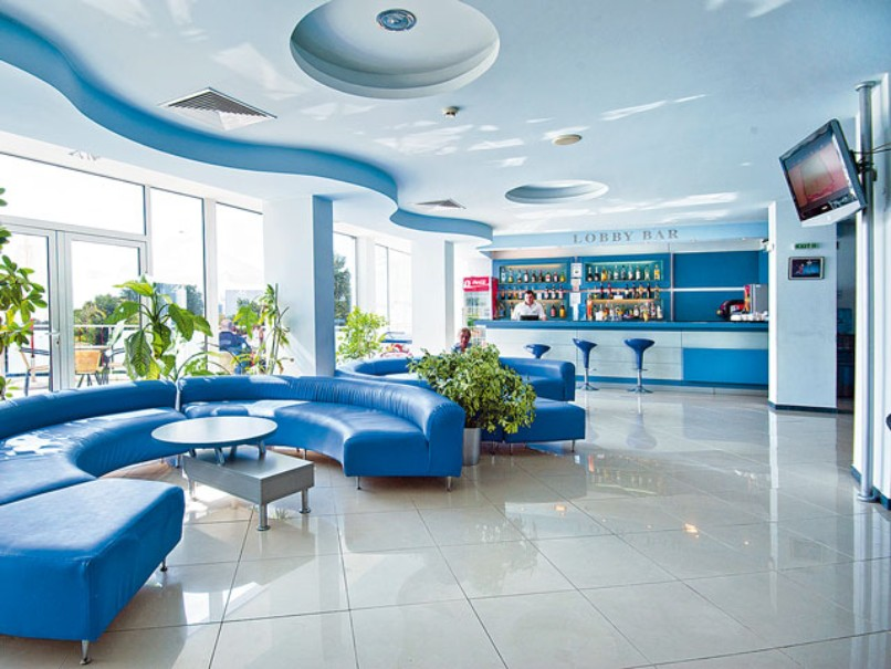 Hotel Aqua Azur Alexandria Club (fotografie 9)