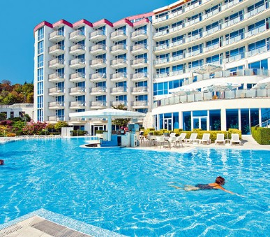 Hotel Aqua Azur (hlavní fotografie)