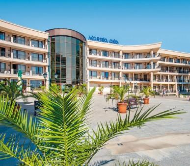 Hotel Morsko Oko Garden Alexandria Club (hlavní fotografie)
