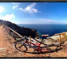Napoleonův ostrov Elba