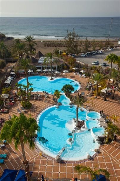 Corallium Beach By Lopesan Hotels (fotografie 54)