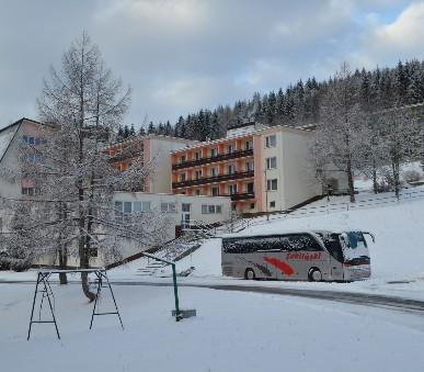 Hotel Dlouhé Stráně (hlavní fotografie)