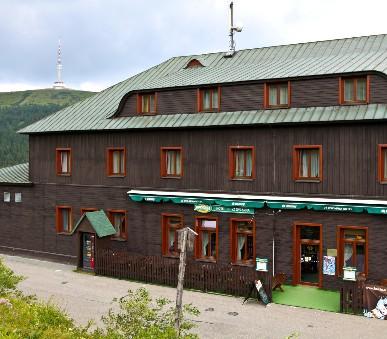 Hotel VZ Ovčárna pod Pradědem (hlavní fotografie)
