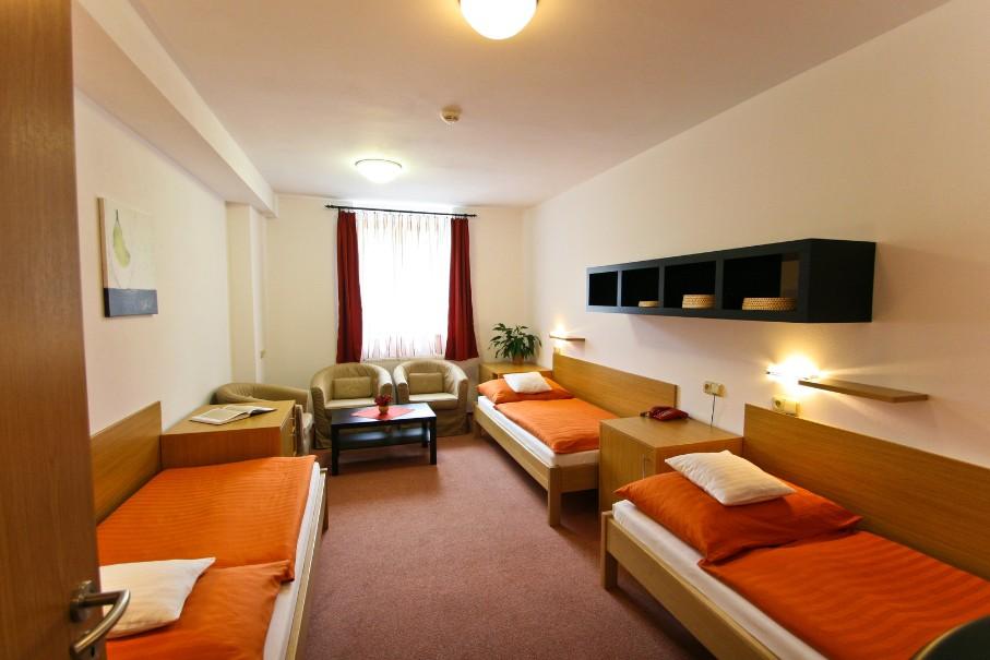 Hotel VZ Ovčárna Pod Pradědem (fotografie 11)