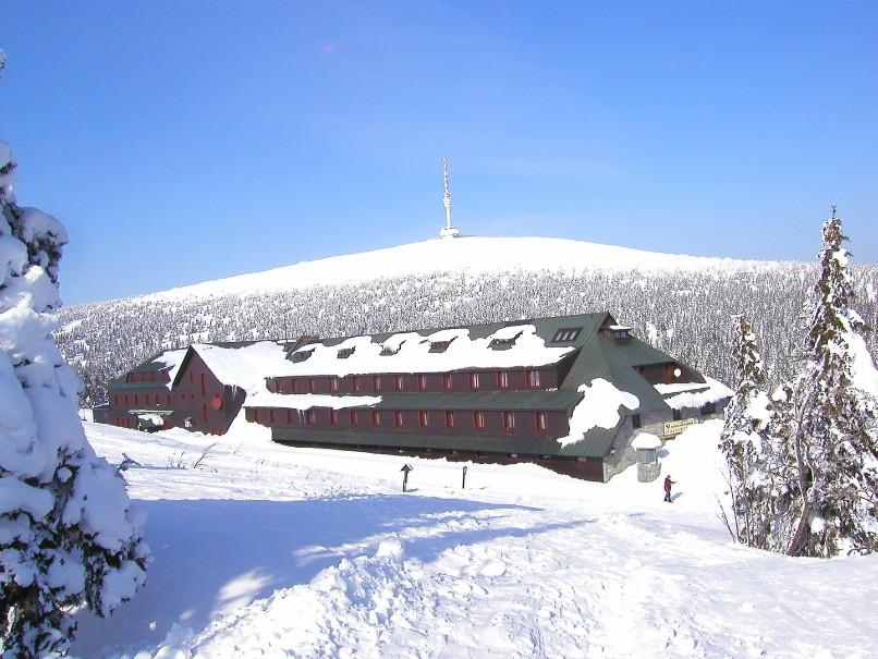 Hotel VZ Ovčárna Pod Pradědem (fotografie 17)