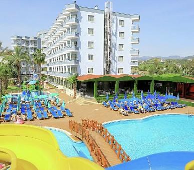 Hotel Caretta Relax (hlavní fotografie)
