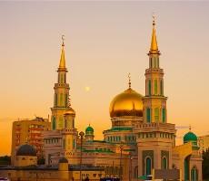 Moskva, zatý kruh - Sergiev Posad a pohádkový Tatarstán