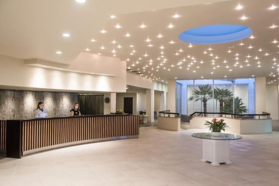 Hotelový komplex Annabelle Beach Resort (fotografie 3)