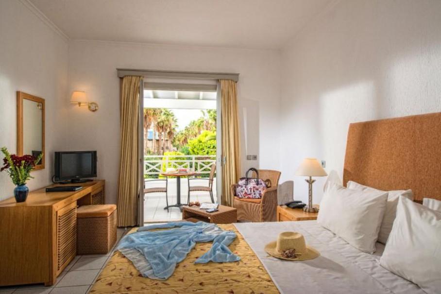 Hotelový komplex Annabelle Beach Resort (fotografie 4)