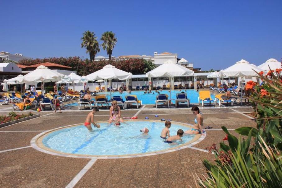 Hotelový komplex Annabelle Beach Resort (fotografie 7)