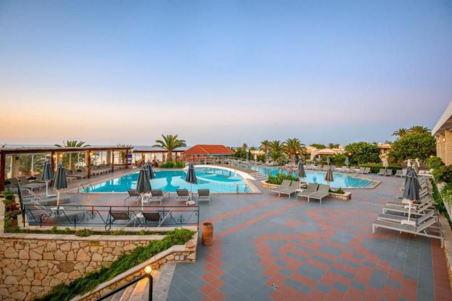 Hotelový komplex Annabelle Beach Resort (fotografie 12)