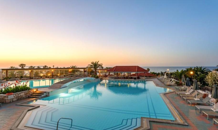 Hotelový komplex Annabelle Beach Resort (fotografie 13)