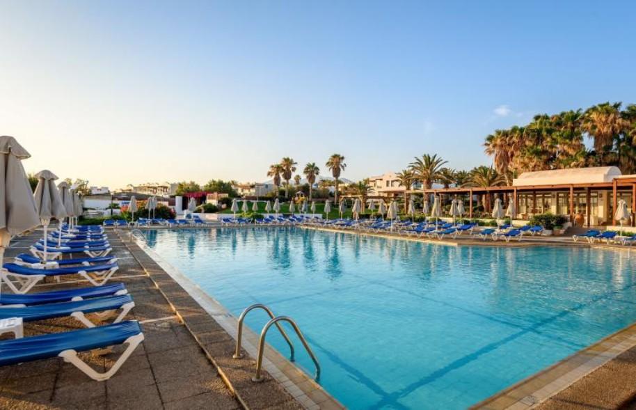 Hotelový komplex Annabelle Beach Resort (fotografie 14)