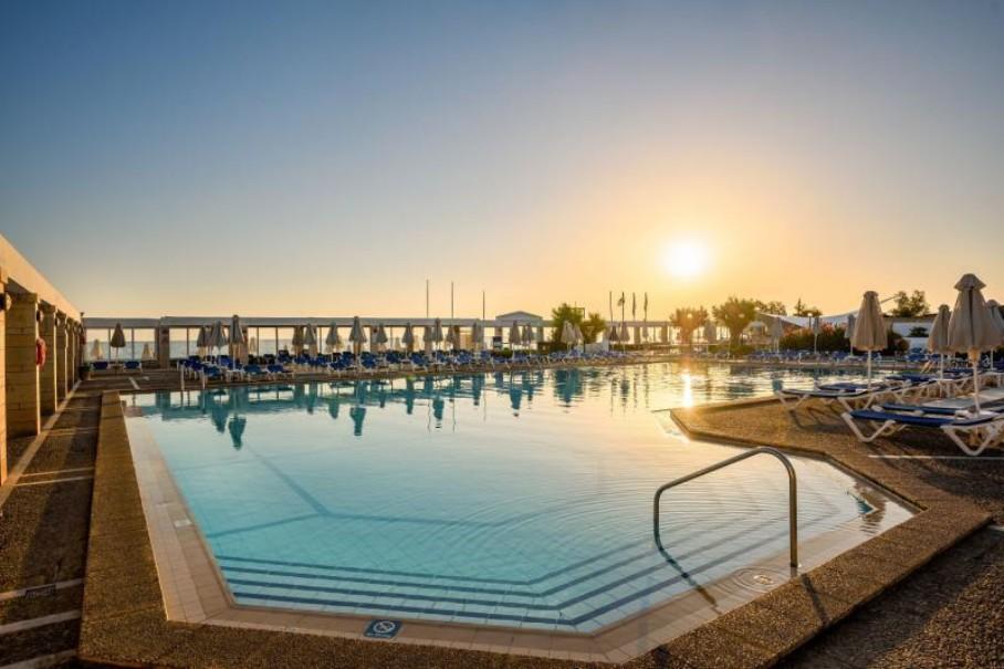 Hotelový komplex Annabelle Beach Resort (fotografie 15)