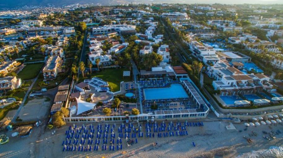 Hotelový komplex Annabelle Beach Resort (fotografie 22)