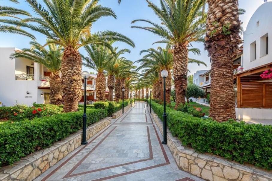 Hotelový komplex Annabelle Beach Resort (fotografie 23)