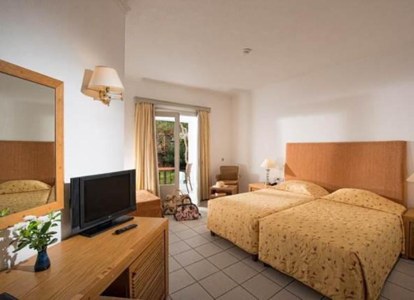 Hotelový komplex Annabelle Beach Resort (fotografie 25)
